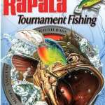Rapala Tournament Fishing [WBFS] [RPLE52]