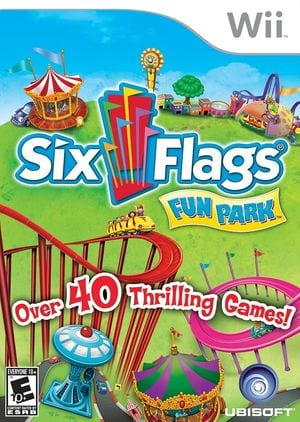 Six Flags Fun Park [R6FERS]