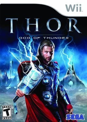 Thor - God of Thunder [STHE8P]