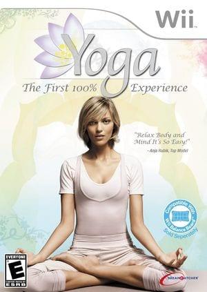 Yoga [SEGE6U]