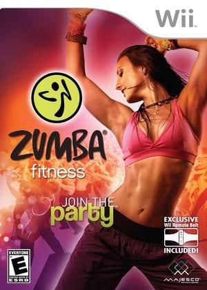 Zumba Fitness [SZ5E5G]