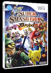 Super Smash Bros. Brawl [RSBE01] WBFS