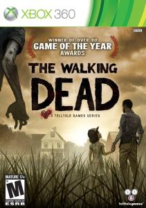 The Walking Dead GOTY