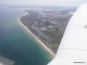 Yorke Peninsula 2012