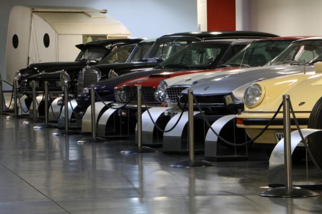 Birdwood Motor Museum 2016