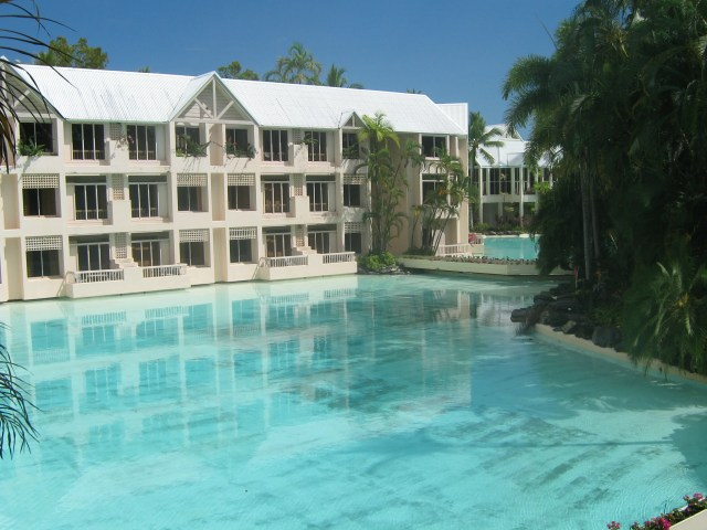Port Douglas 2008