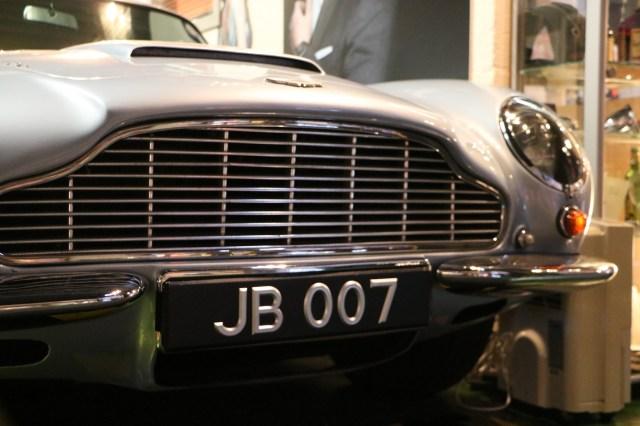 Bo'Ness Motor Museum 2017