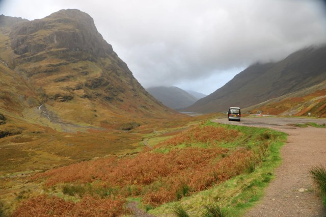 Hills of Glencoe