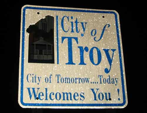 The City of Tomorrow, Today