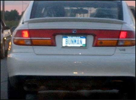 BUNMAN