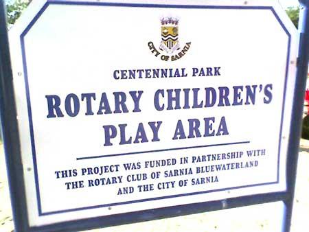 Rotary Children