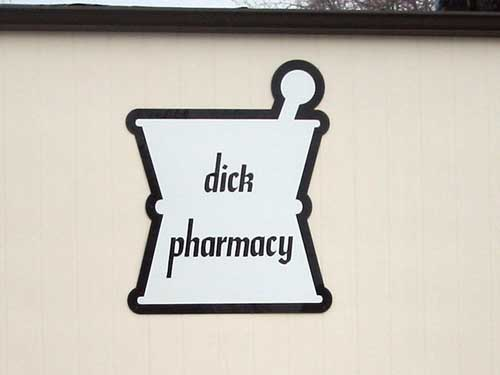 Dick Pharmacy