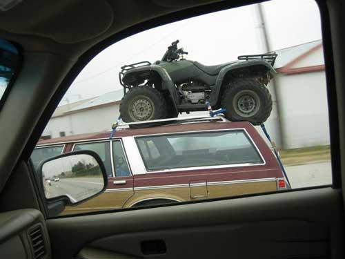 Idaho Redneck