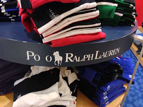 Ralph Lauren Poo