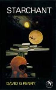 Starchant - David G. Penny