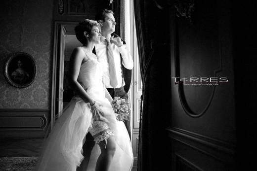 Huwelijksfotograaf David Torres