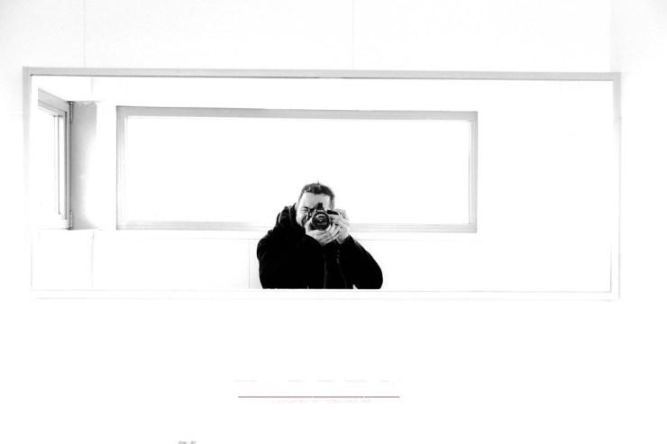 Architectuur fotograaf D. Torres