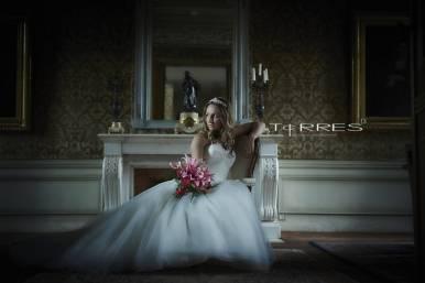 Trouwjurken Huwelijksfotograaf