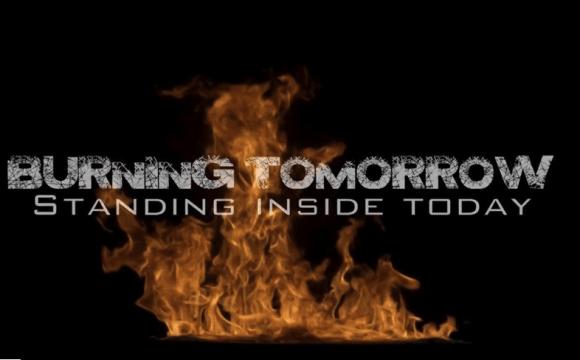 Burning Shadows I Videoclip