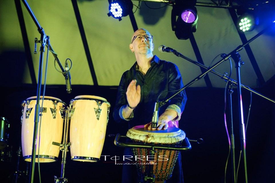 concert fotograaf D. Torres