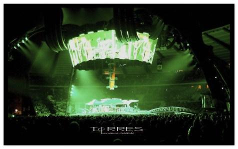 Concert fotograaf U2