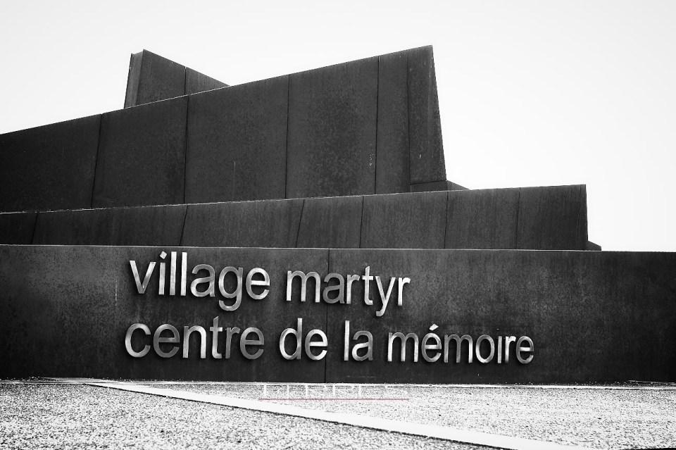 Fotoreportage Martyr