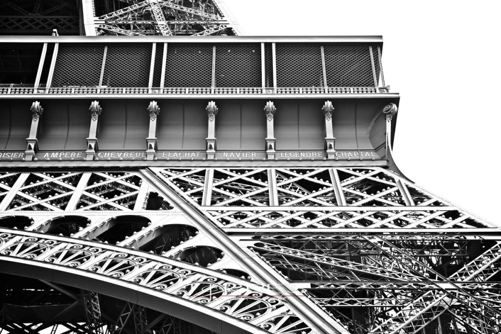 Fotoreportage Parijs