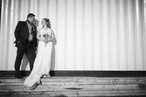 Huwelijksfotografie België
