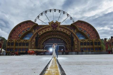 Huwelijksreportage,fotoshoot,bruid,bruidegom, Tomorrowland,Huwelijksfotograaf Torres