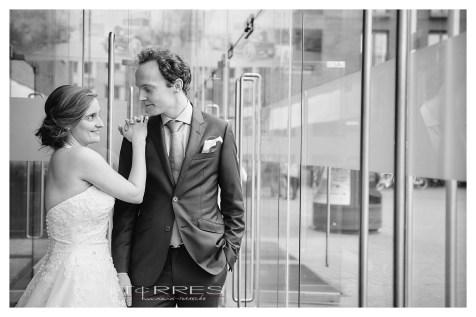 Huwelijksfotograaf Mechelen Eva Wannes