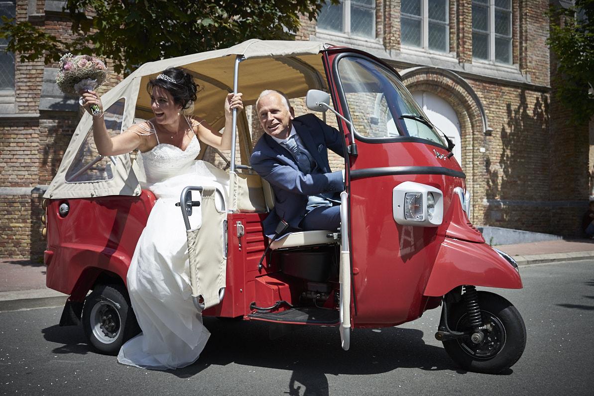 huwelijksfotograaf West Vlaanderen