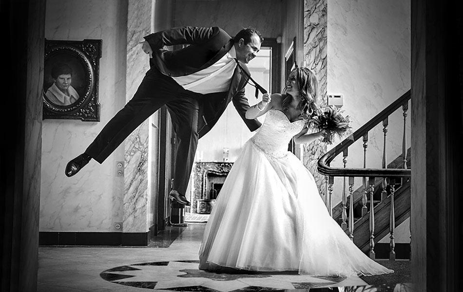 Huwelijksfotografen Gent