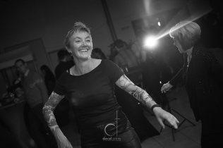 Jubileum verjaardag fotograaf