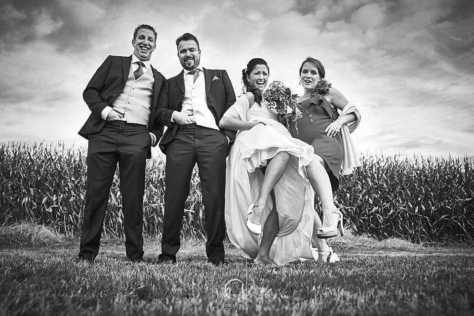 huwelijksfotograaf Mol