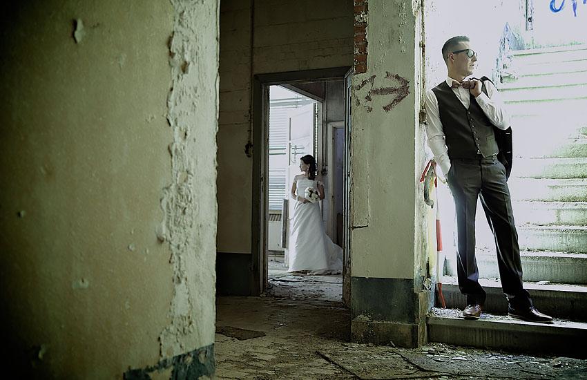 vintage huwelijksfotograaf