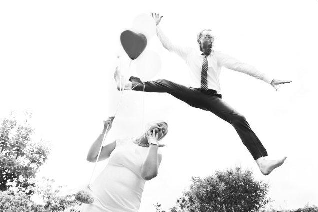 betaalbare huwelijk fotograaf