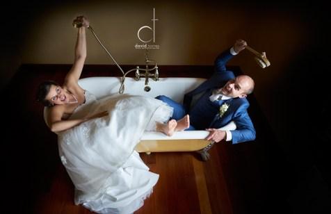 moderne huwelijksreportages