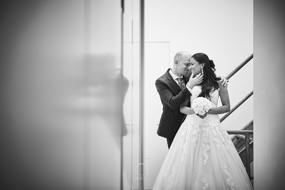 Huwelijksfotograaf Aartselaar