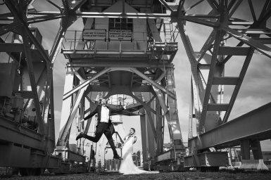 fotoshoot huwelijk