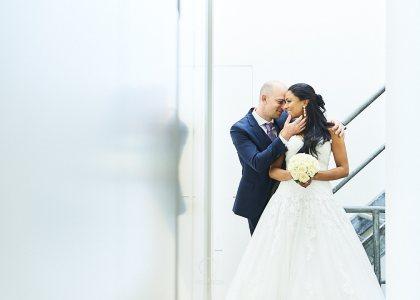 Huwelijksfotograaf in Aartselaar I Zandra & Jens