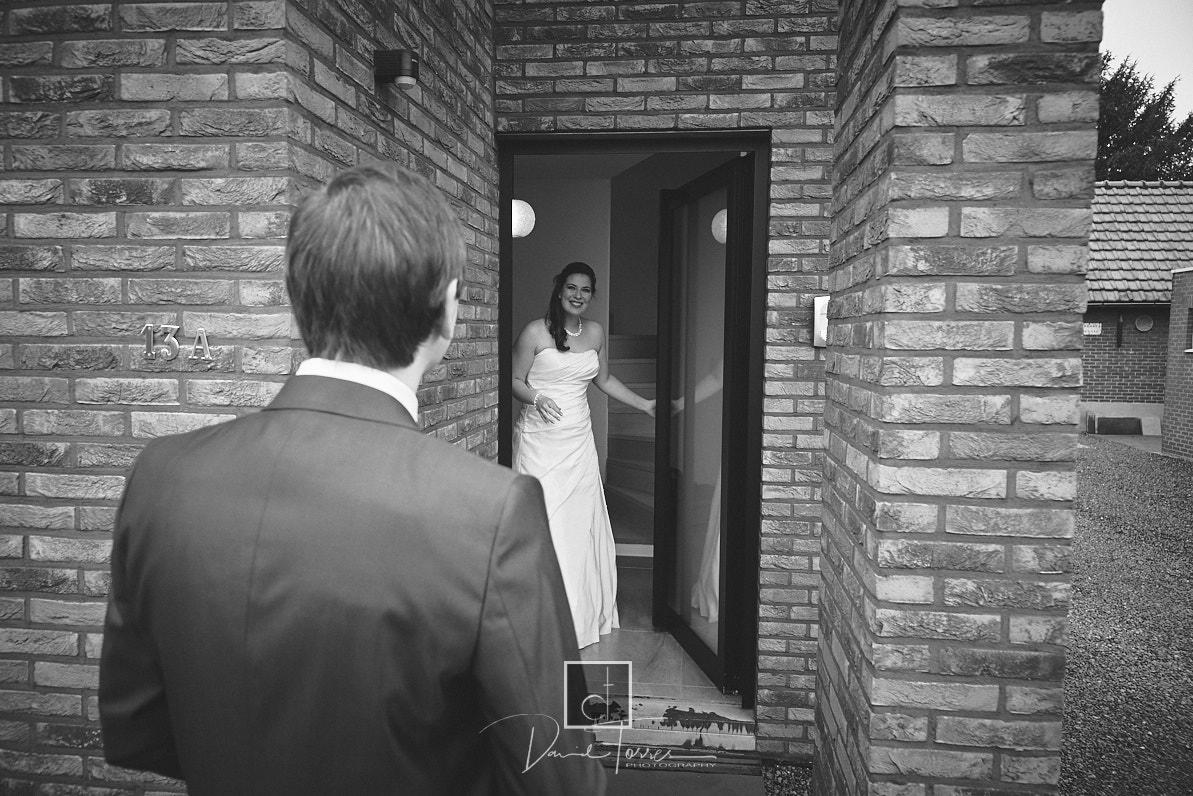 huwelijksfotograaf Genk