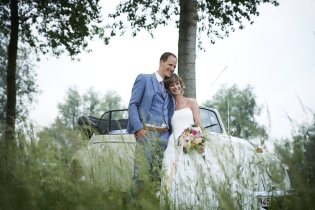 huwelijksfotograaf klinge