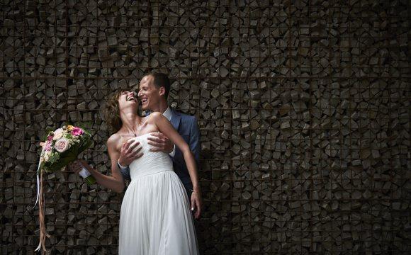 Huwelijksfotograaf in de Klinge