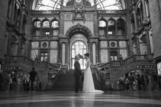 huwelijksfotograaf Antwerpen 0