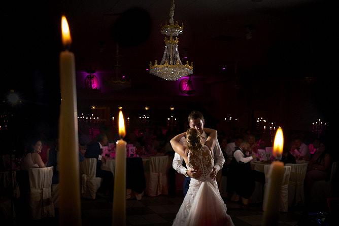 bruidsfotograaf in Belgie