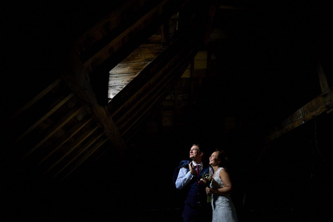 moderne huwelijksfotografen
