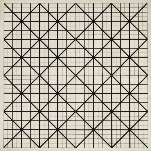 """Gent Matinees 9/10/2016 """"Belgische abstracte kunst van de jaren '60 – ZWART/WIT"""""""