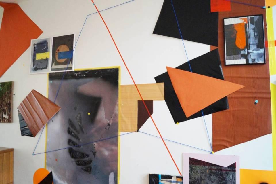 David Granados 'Conquest of Space'