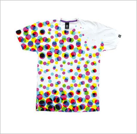 cmyk tshirt