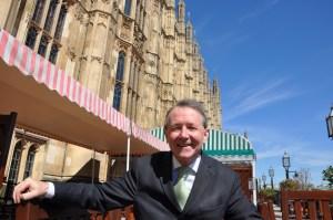 Westminster 2013